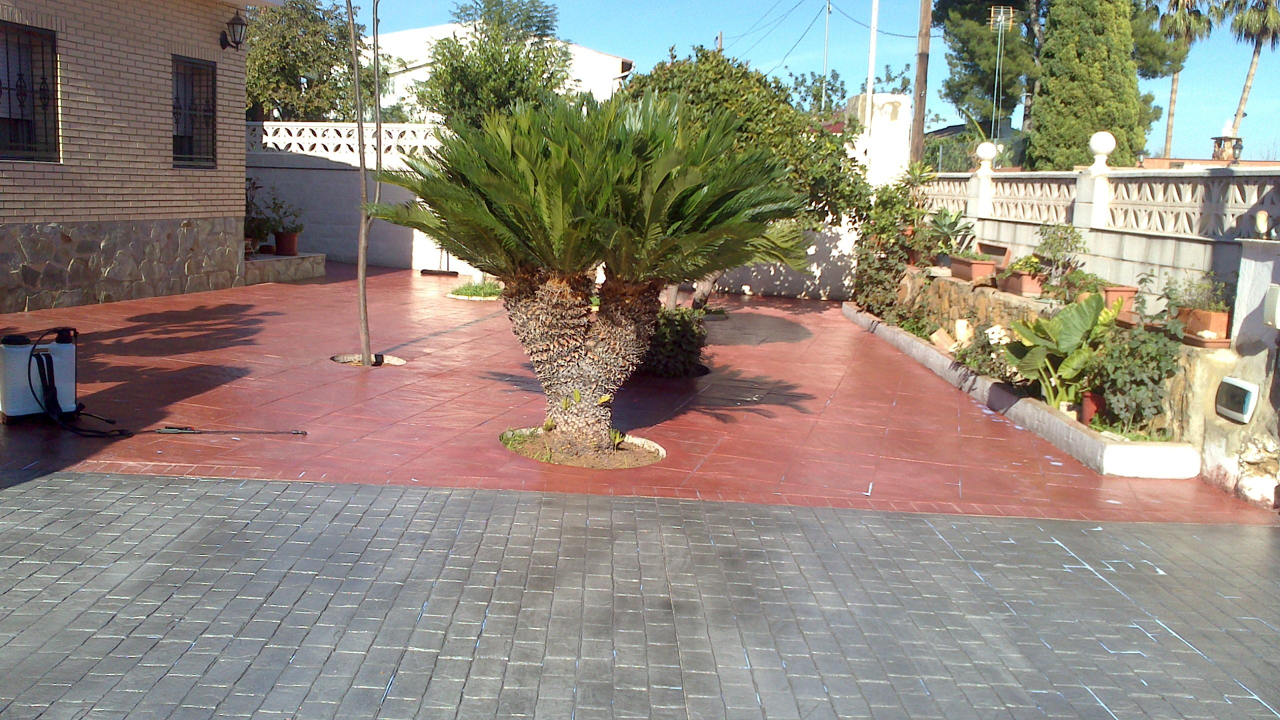 Pavimentos Para Jardines Exteriores - Diseños Arquitectónicos ...